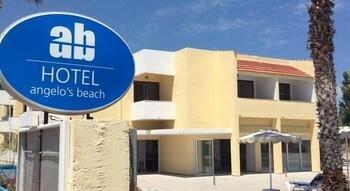 Angelos Beach Hotel