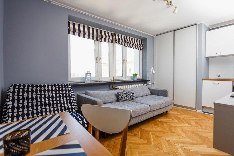 P&o Apartments Emilii Plater 2