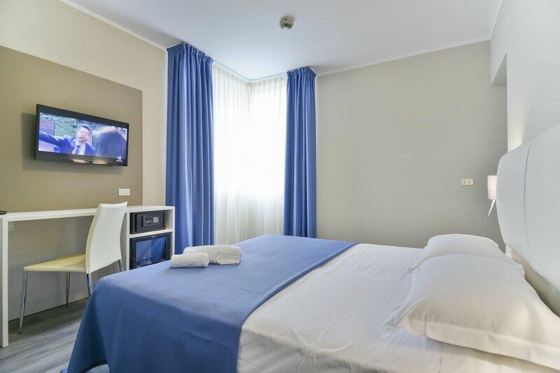 Hotel Oleggio Malpensa