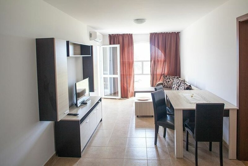 Guest Apartments Salena in St. George Complex