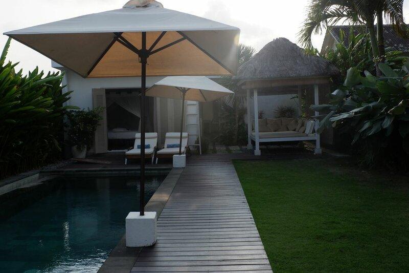 Tegal Sari Villa