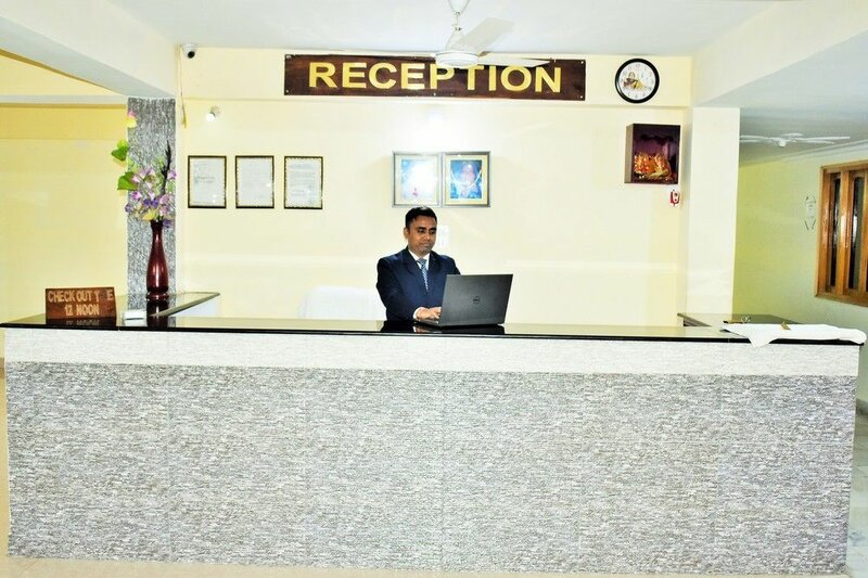 Hotel Vipassana Bodhgaya