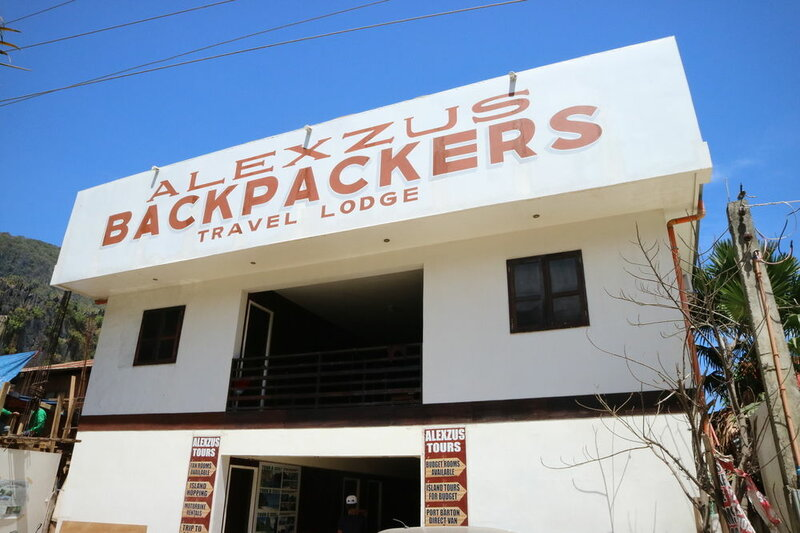 Alexzus Backpackers Travel Lodge