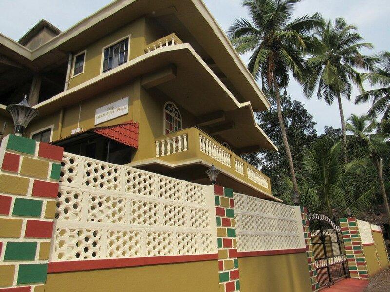 Tgf Dream Guest House