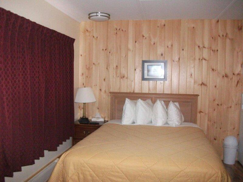 Wildwood Motel