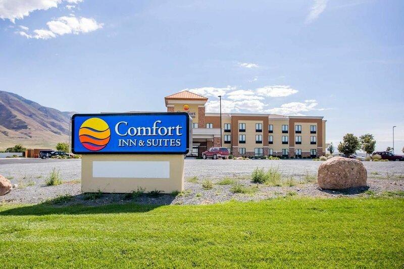 Comfort Inn & Suites Tooele-Salt Lake City