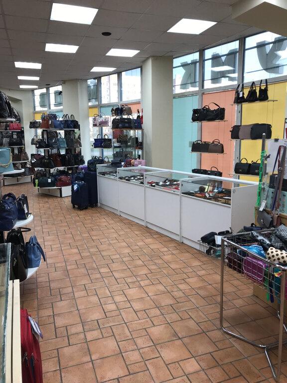 4c5fc866f1ff Медведково - магазин сумок и чемоданов, метро Приморская, Санкт ...
