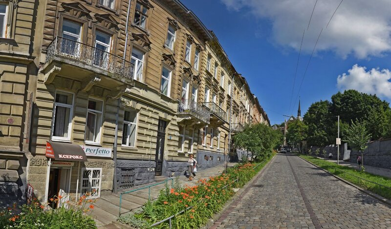 Apartment Katharina Lviv