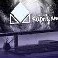 Studio Kupriyanov, Услуги веб-дизайнеров в Городском округе Новый Уренгой