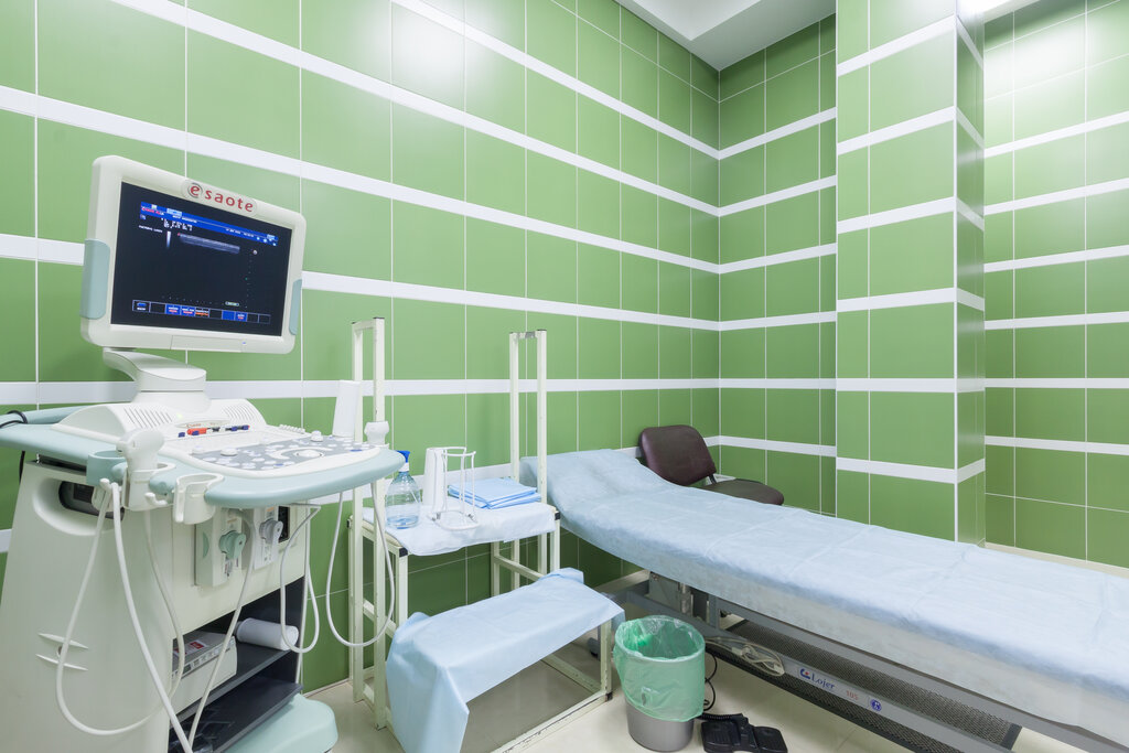 медцентр, клиника — Центр флебологии — Екатеринбург, фото №5