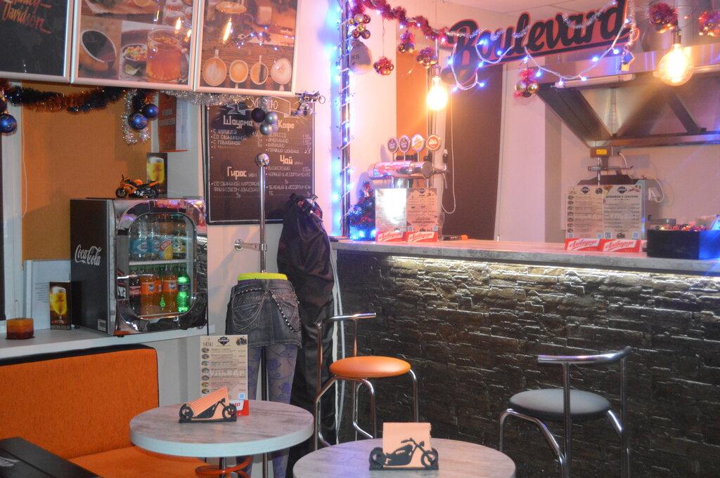 кафе — Бульвар — Витебск, фото №8