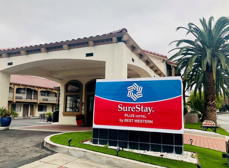 SureStay Plus by Best Western Santa Clara Silicon Valley