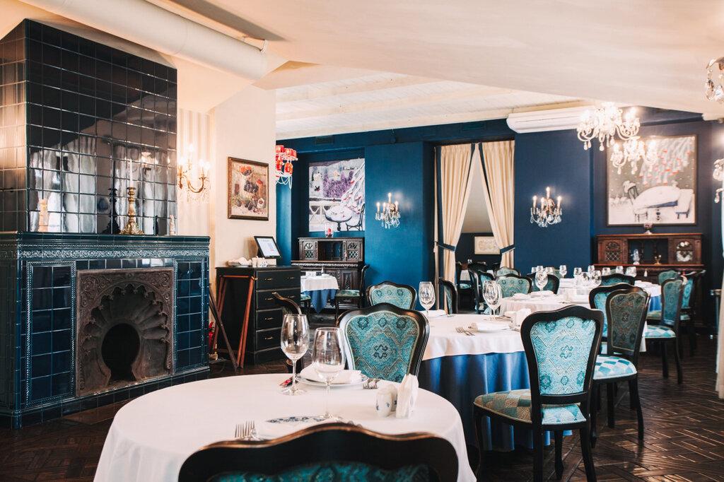 ресторан — Никита — Москва, фото №1