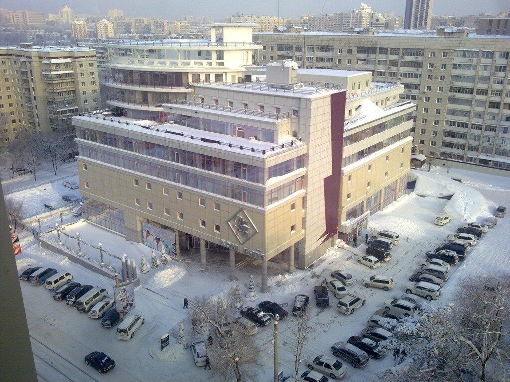 Дом Быта Хабаровск Официальный Сайт Магазины