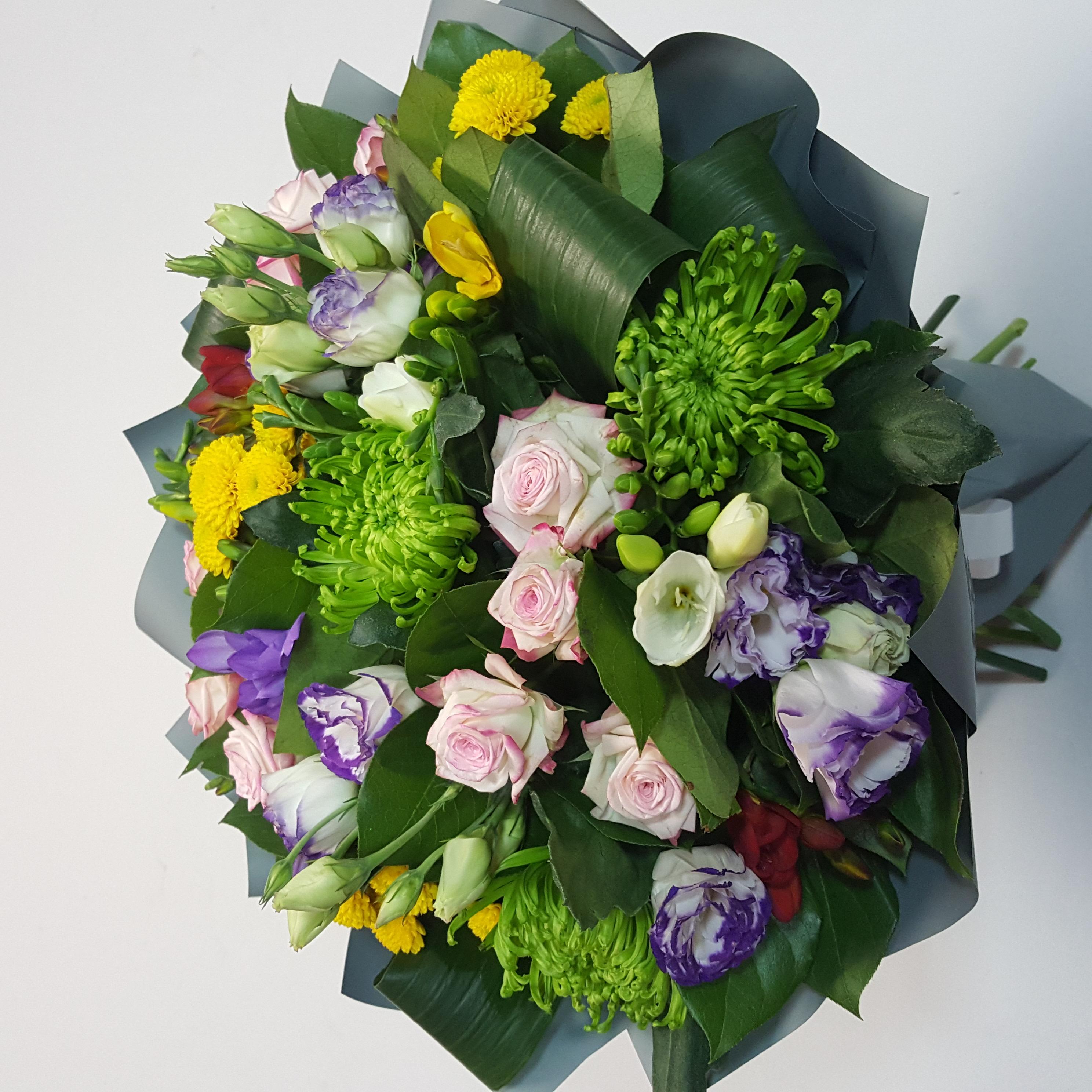 Цветы оптовом, доставка цветов в московскую область