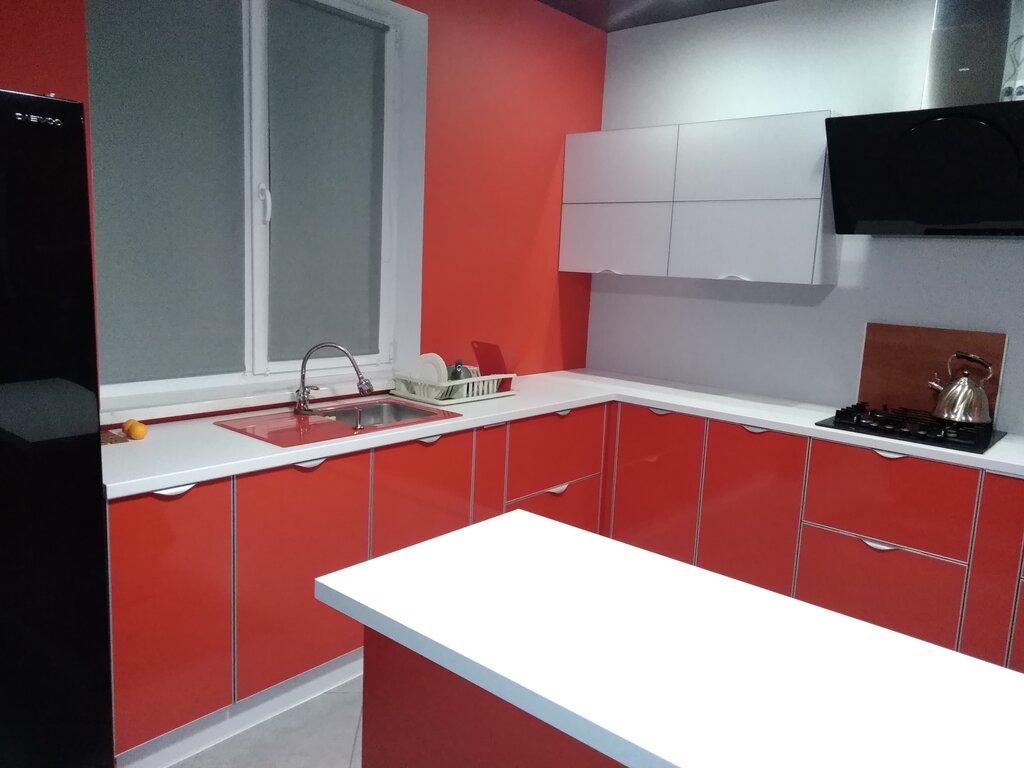 мебель для кухни — Комфортный Дом — undefined, фото №3