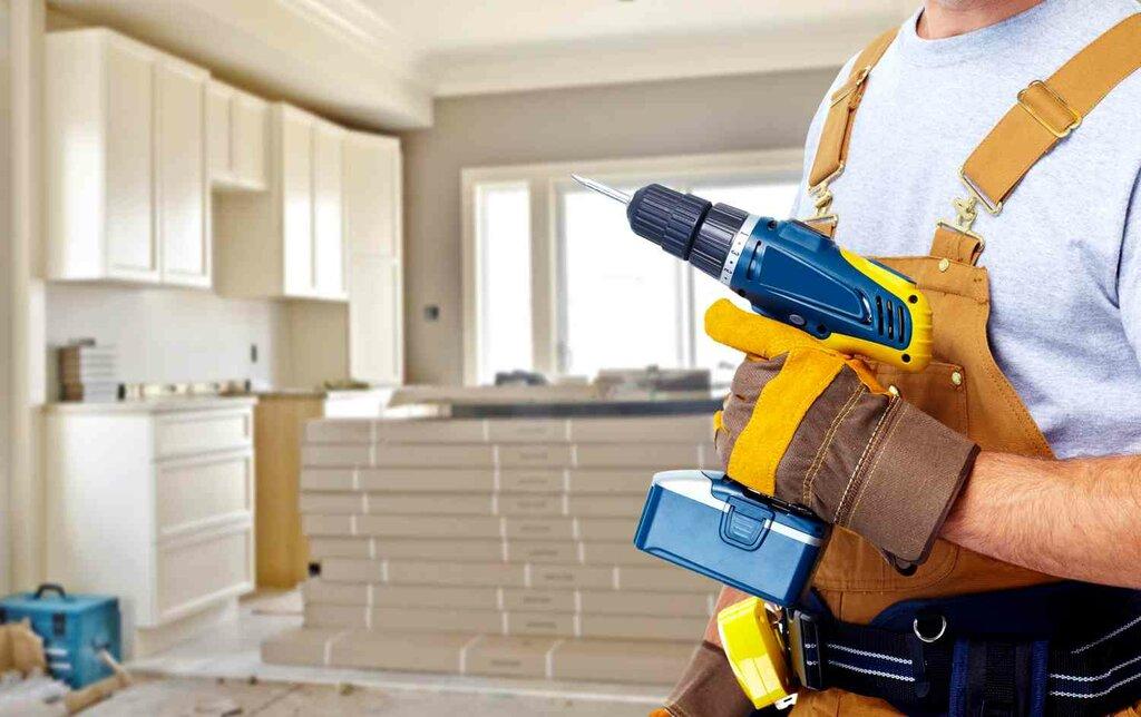 ремонт квартиры реклама картинка