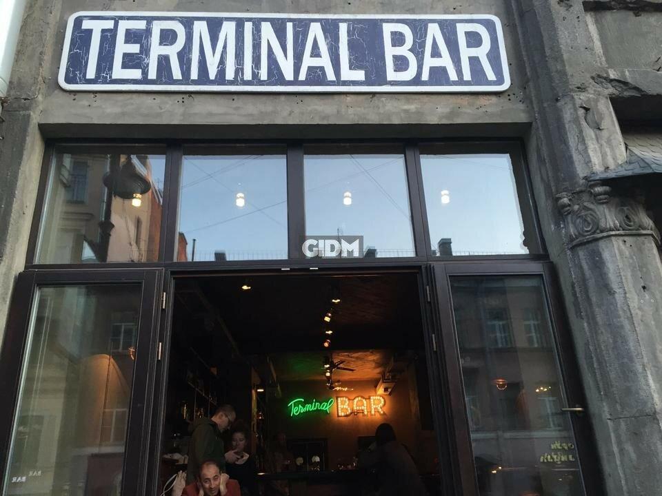 pub, bar — Terminal — Saint Petersburg, фото №3