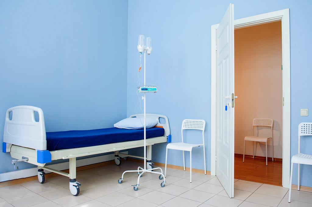 медцентр, клиника — Клиника амбулаторной онкологии и гематологии — Москва, фото №4