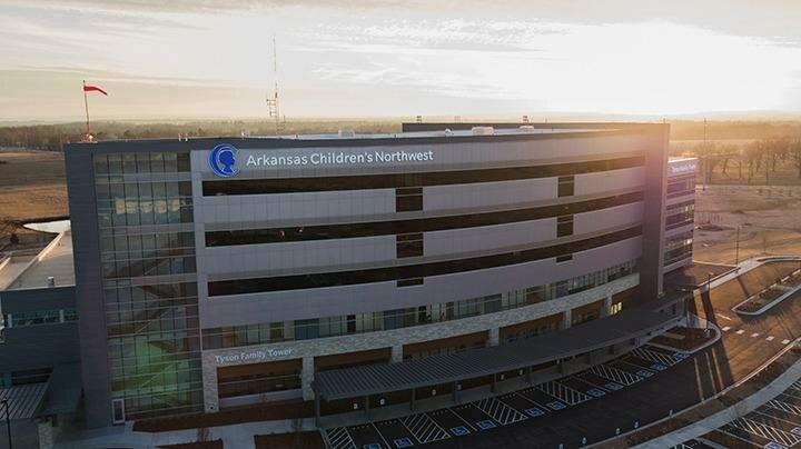 ashington county childrens hospital - 720×404