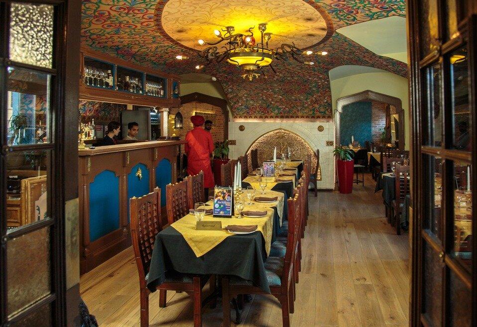 restaurant — Tandoor — Saint Petersburg, фото №7