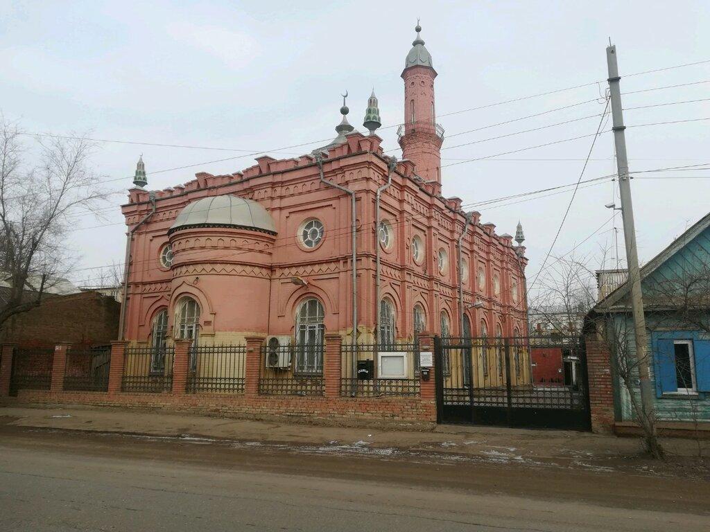 этом мечеть в калуге адрес фото привычных памятников