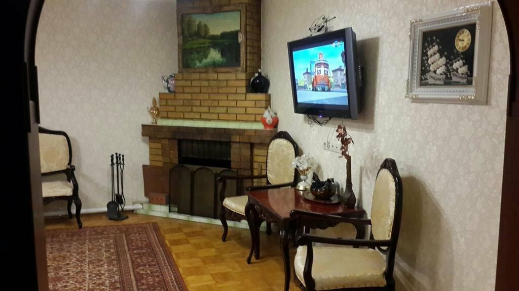 гостиница — Гостевой дом Чишма — Елабуга, фото №9