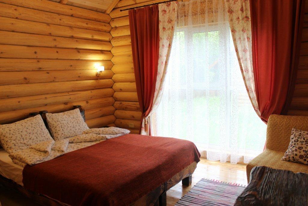гостиница — База отдыха Алатырь Алтая — undefined, фото №2