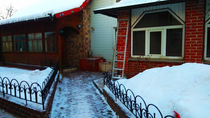 Дом на Кирова