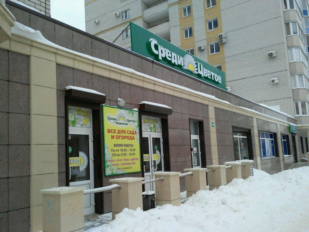 Магазин Цветы Воронеж 60 Армии