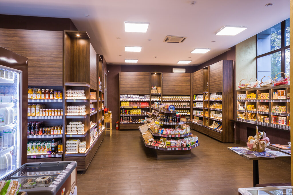магазин продуктов — Gourmetteria — Самара, фото №2
