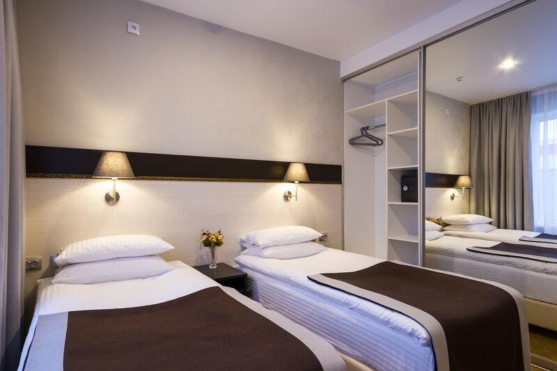 Апарт-отель Петербург