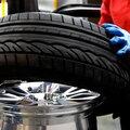 Free-tire, Услуги шиномонтажа в Яблоновском