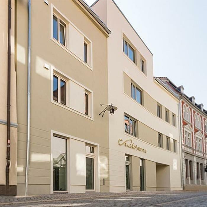 Suites Mitte Aparthotel Eisenach