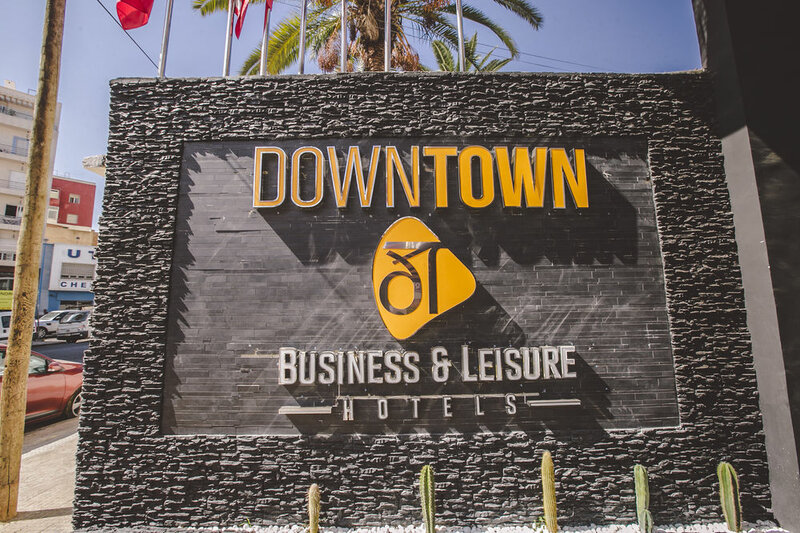 Down Town Hotel by Business & Leisure Hôtels