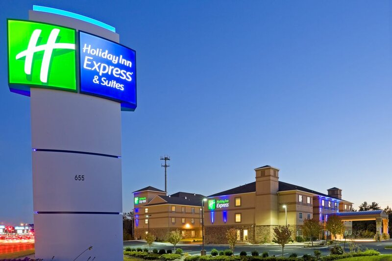 Holiday Inn Express Absecon-Atlantic City