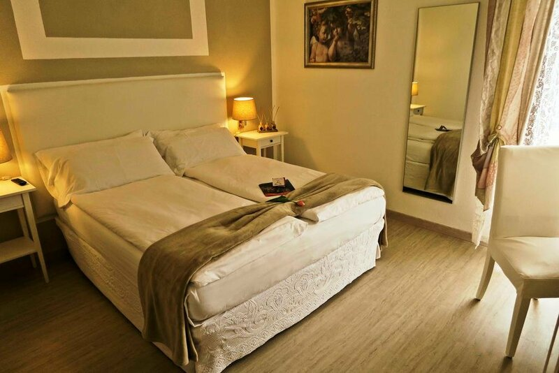 Hotel Garni Bel Sito