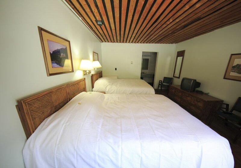 David Thompson Resort Hotel
