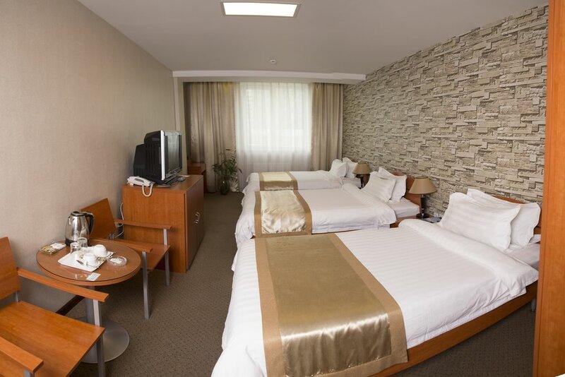 Springs Hotel Ulaanbaatar