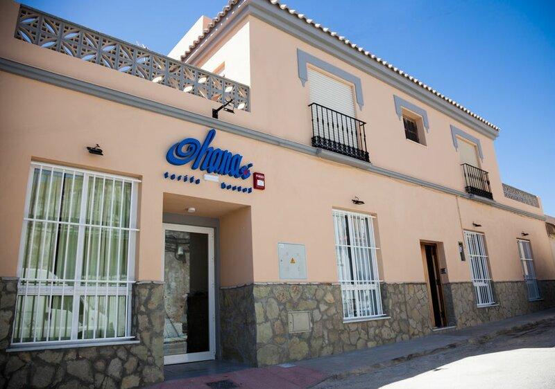 Hostel Ohana Tarifa