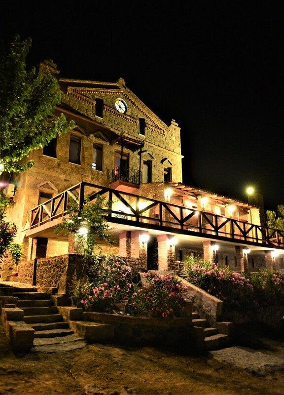 Berceste Hotel
