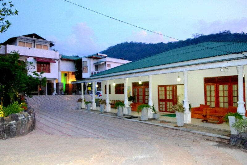 Capital Regency Hotel