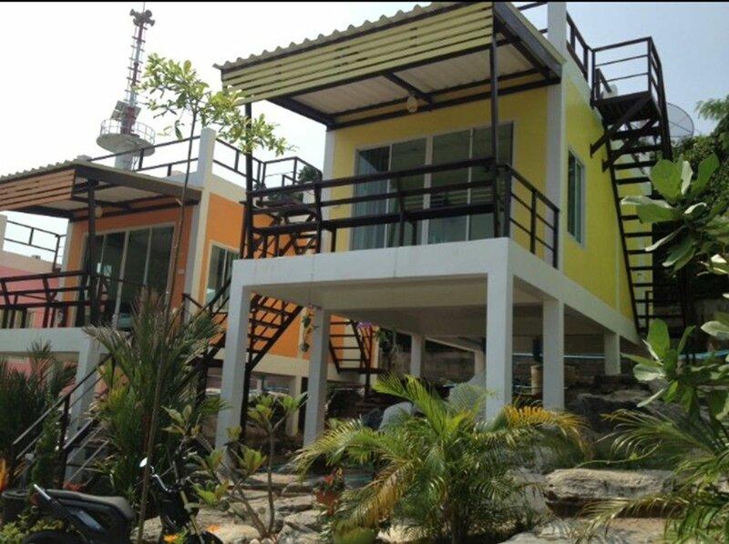 Napat Resort Koh Sichang