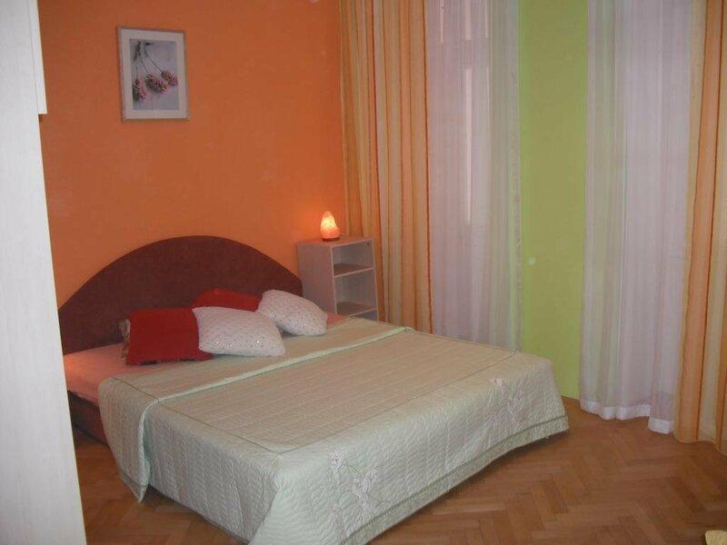 Apartmán Orchidej U Vřídla