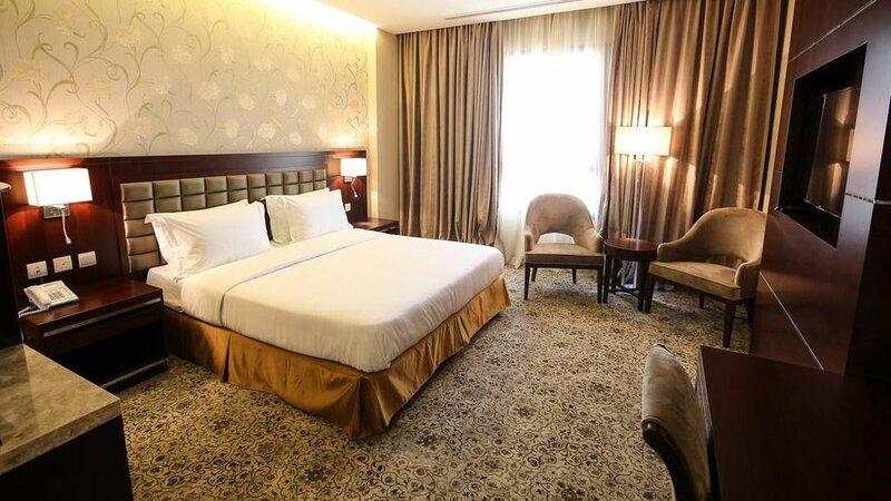 Rabigh Park Hotel