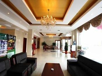 GreenTree Inn Tianjin Wuqing West YonGYAng Road Express Hotel