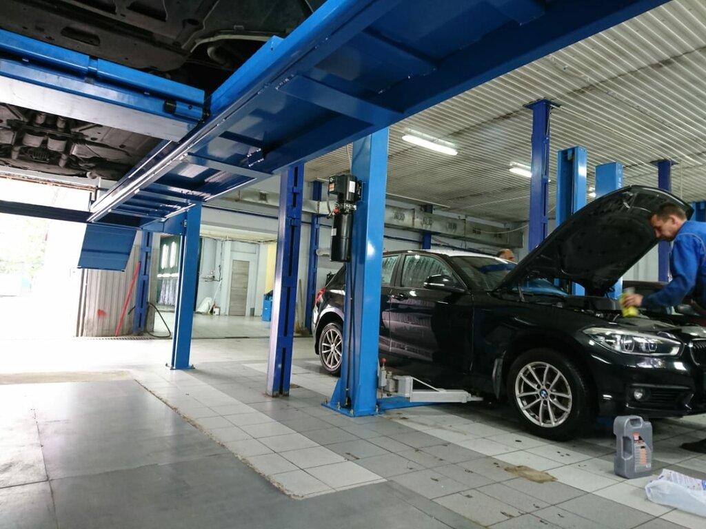 автосервис, автотехцентр — Car-Service — Москва, фото №6