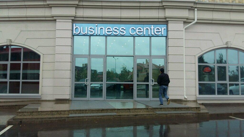 бізнес-центр — Бизнес-центр Smart — Нур-Султан (Астана), фото №1