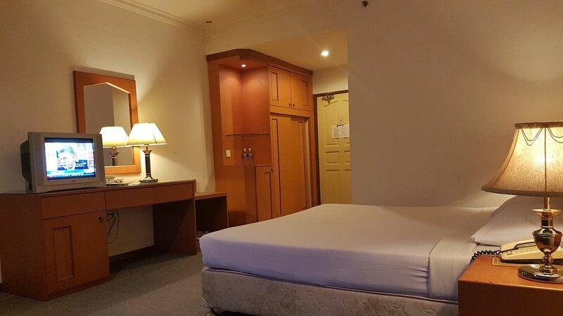 Plaza Hotel Tanjungpinang