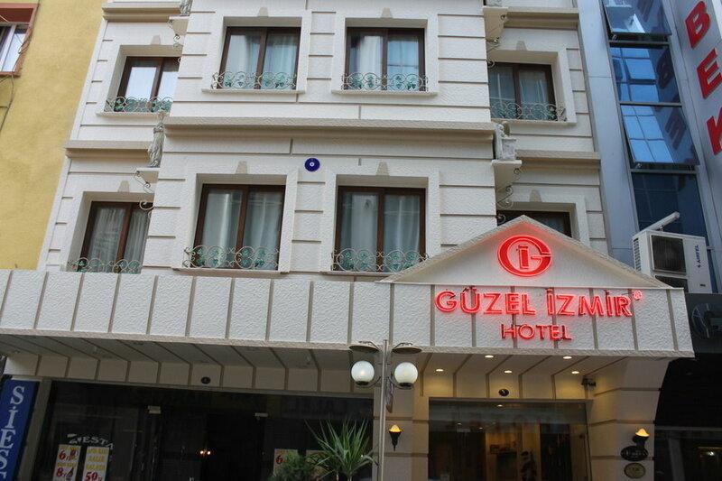 Güzel İzmir Otel